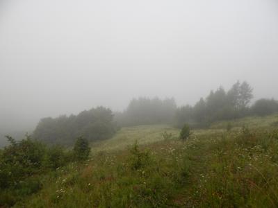 Время как туман