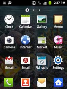 Андроид gmail