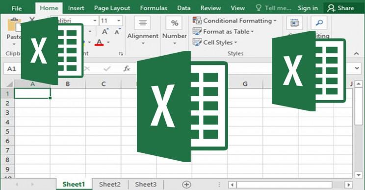 Таблицы подстановки в Excel