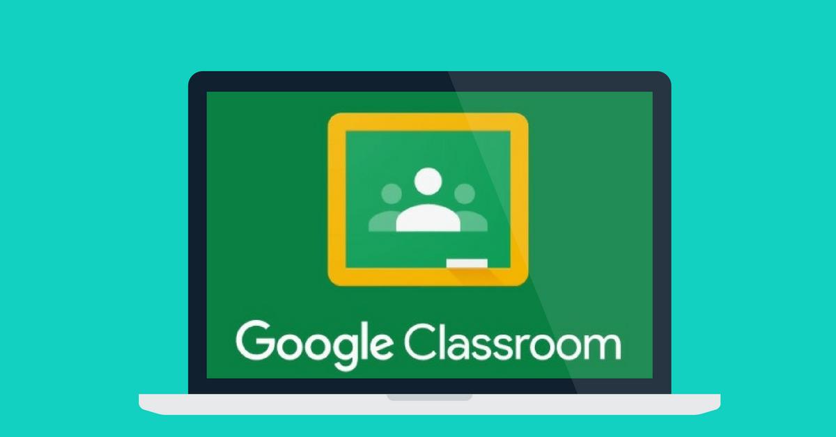 Google Classroom для удаленного обучения