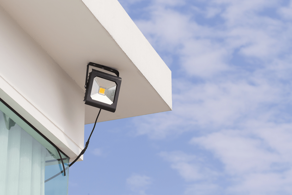 Для чего нужны LED прожекторы