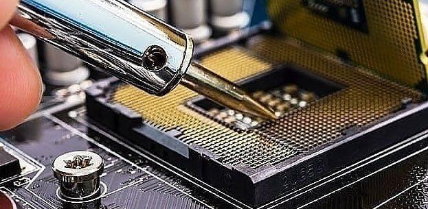 Причины по которым ноутбук может не работать