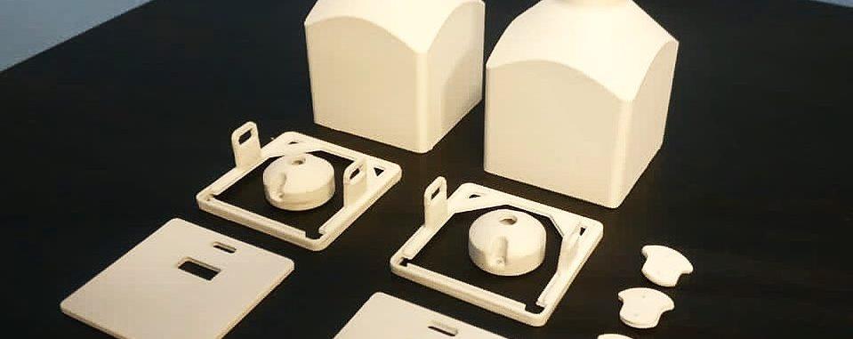 Чем печатает 3D принтер: популярные и интересные технологии