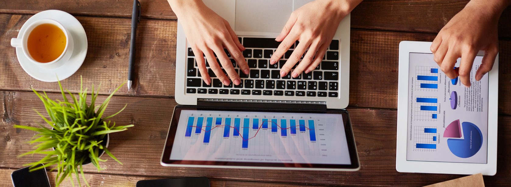 Для чего нужен интернет-маркетинг и какие в нем преимущества