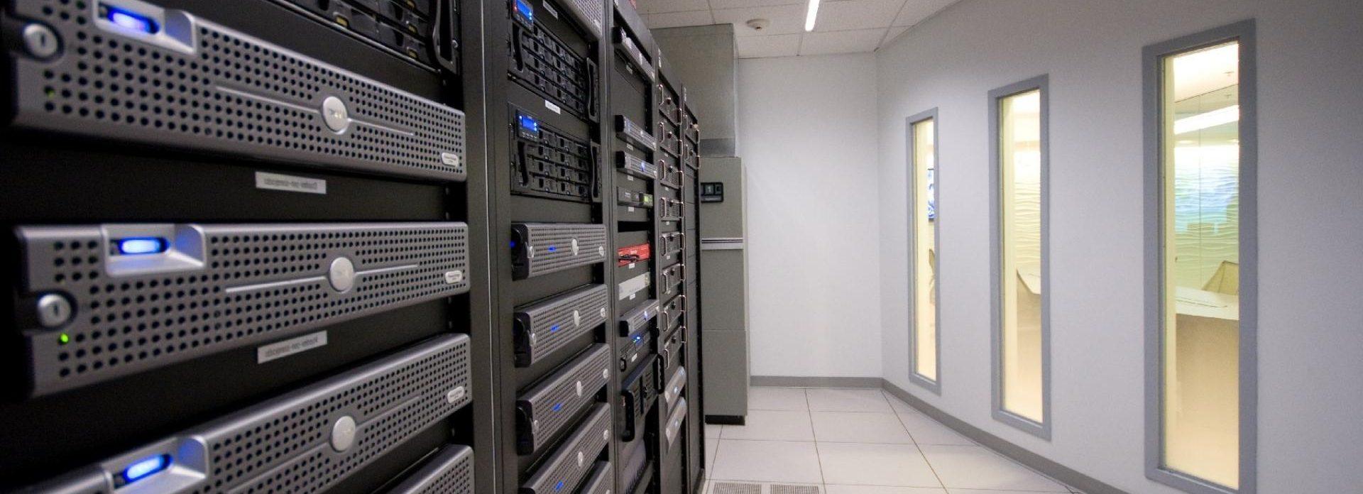 аренды виртуального сервера